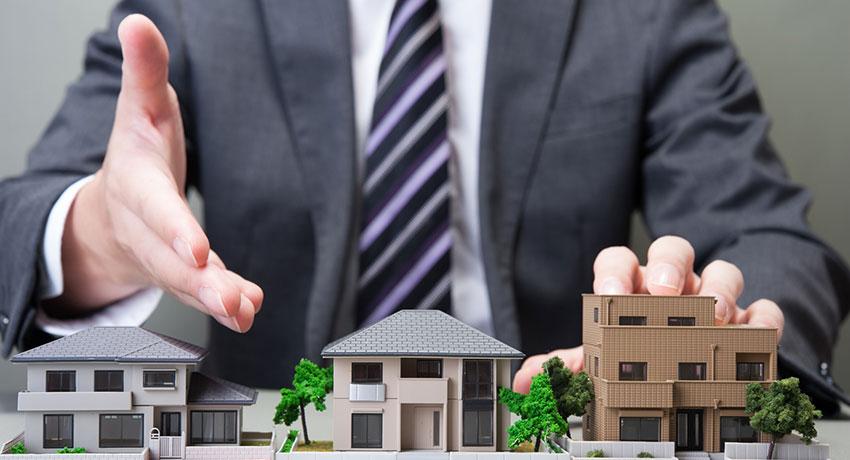 особенности залога недвижимости